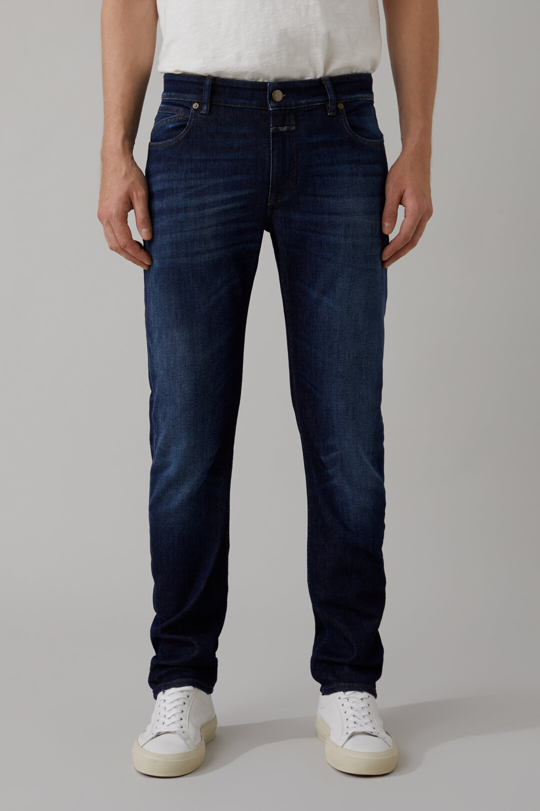 Unity Slim Indigo Denim