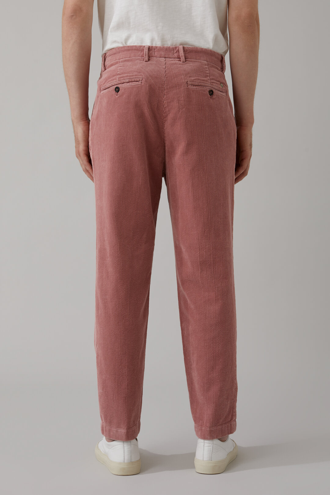 Baron Wide Corduroy Pants